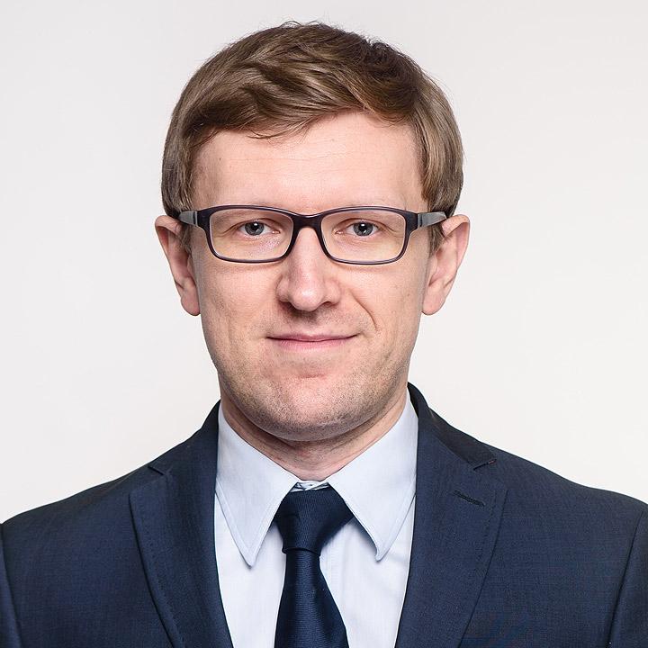Michał Tokarz