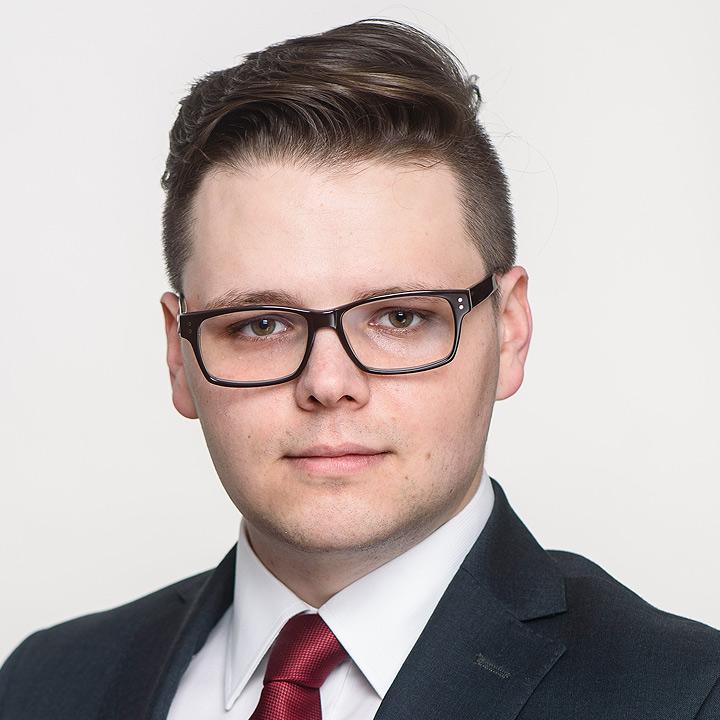 Maciej Kordalewski