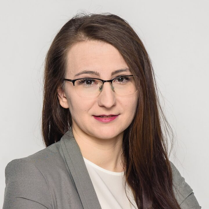 Justyna Kołodziejczyk