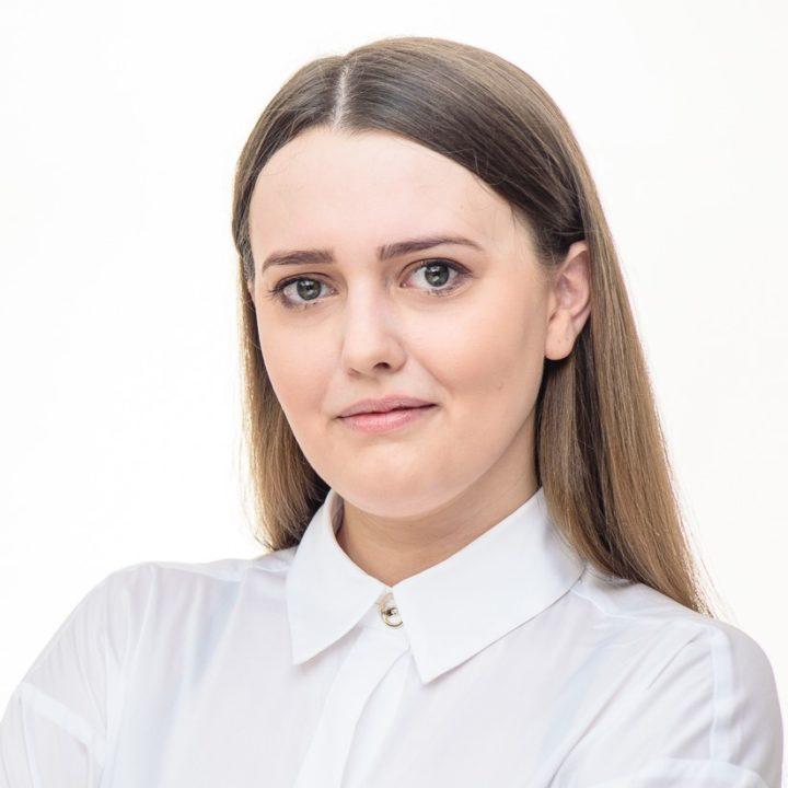 Karolina Pierścińska